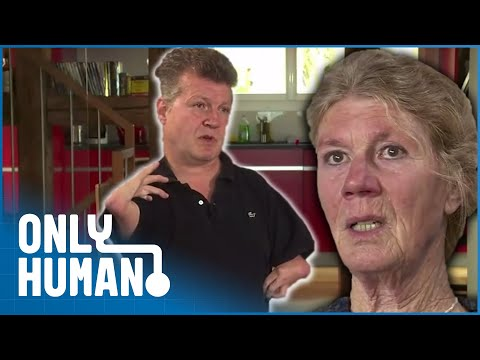 Children Rejected Because of Disability | No Limits (Thalidomide Epidemic Documentary) | Only Human