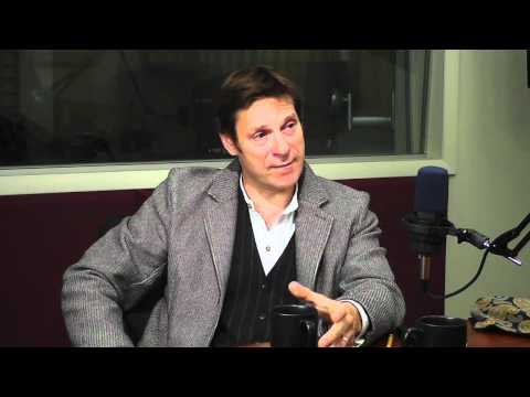 Simon Keenlyside, baritone: Part 1