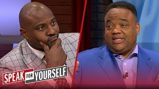 Wiley disagrees with Whitlock on Aaron Rodgers' comments on Mike McCarthy | NFL | SPEAK FOR YOURSELF