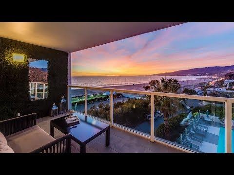 Ocean Ave's Most Premier Condo | 101 Ocean Ave #B400 | Santa Monica