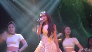 vuclip 160611 Fly - Jessica Live Showcase in Bangkok
