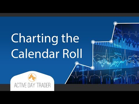 When to Roll Futures Contracts to the Next Calander Month -  bond futures