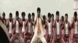 Yeh Aatha - Malaikottai Remix