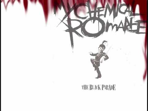 My Chemical Romance - I Don't Love You (lyrics)