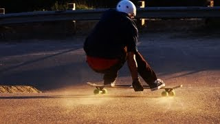Apex 40 Longboards by Original Skateboards thumbnail