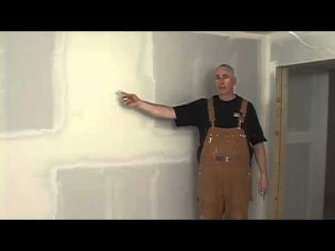 Drywall Finishing Made Easy - CertainTeed Gypsum