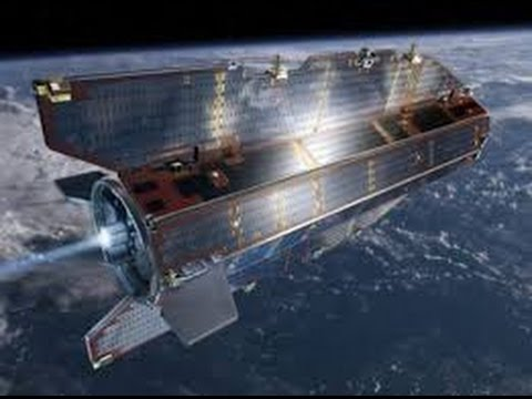 Documentary Artificial Satellite HD - The First US Satellite and Launch