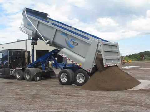 Watch additionally Pumped Up Demo Hauling 07 Pete 379 also Mega Machines Maximum Value further Watch moreover 5k Mini Dump Trailer. on bottom dump trailers