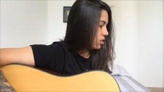 Ana Gabriela - Zero a Dez (cover) Ivete Sangalo ft Luan Santana