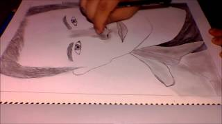 How To Draw Carlos Pena Jr From Big Time Rush