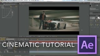 """How to get the """"Film Look"""" inside After Effects"""