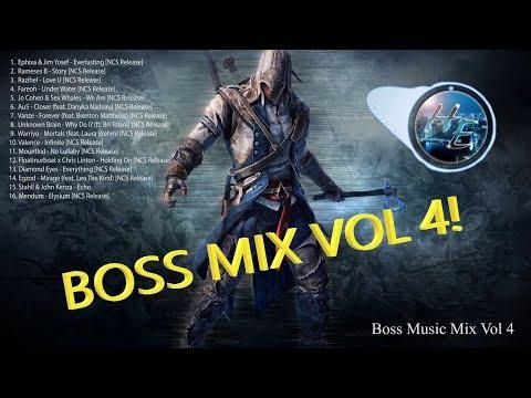 ♫ Boss Music Mix 2018 Vol 4 | Best Gamers Music | Melodic & Vocal NCS Mix ♫