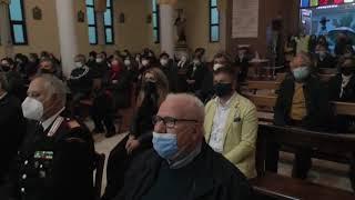 Morra De Sanctis (AV) - Decreto di erezione a Santuario (27.09.20)