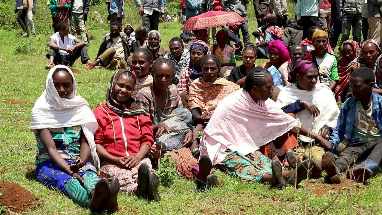 Ethiopians slowly return home after ethnic violence | AFP