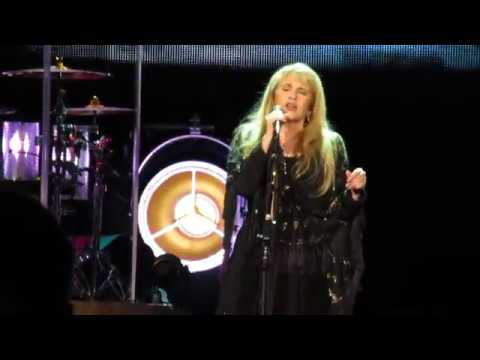 Stevie Nicks - Crying In The Night- Columbia, SC 11.12.16
