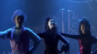 American Girl - Isabelle Dances Into The Spotlight - Halloween Dance Scene