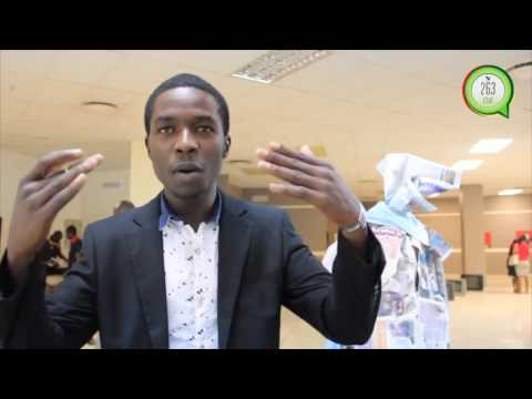 Art Exhibitions on the rise in Zimbabwe