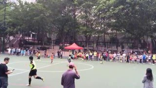 HKUGA vs 漢基國際學校 (1:1)  (1080HD)
