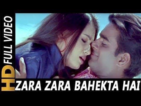 zara-zara-bahekta-hai-rehnaa-hai-terre-dil-mein-2001-songs-_hd