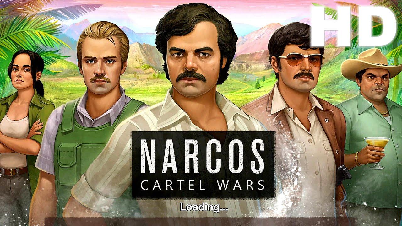 Narcos reviews