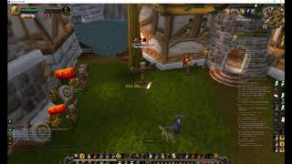 Wow 7.3.2 Ret Paladin Pvp guide