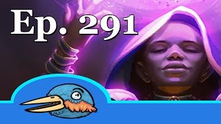 Today In Hearthstone Ep. 291 Keeping the dream alive
