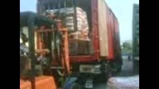 Jasa Ekspedisi Barang, Ekspedisi Cargo Logistik, Pengiriman Container, Trucking, Kiriman Laut