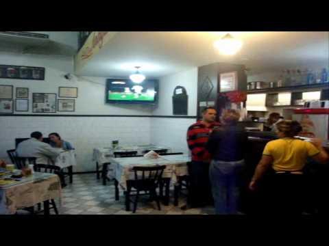 Bar e Restaurante ANTIGAMENTE  Resgatamos os bons tempos! Rua do Ouvidor 43 Centro do Rio de Janeiro