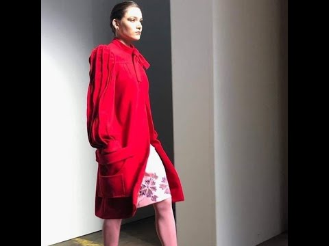 Nadia Boyko: L'Accademia Koefia - Altaroma, Italy, 2019