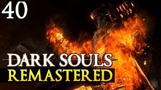 Zagrajmy w Dark Souls Remastered - KONIEC GRY i ARENA PVP [#40]