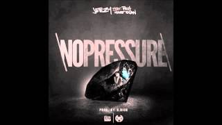 Young Jeezy - No Pressure [Bass Boosted]