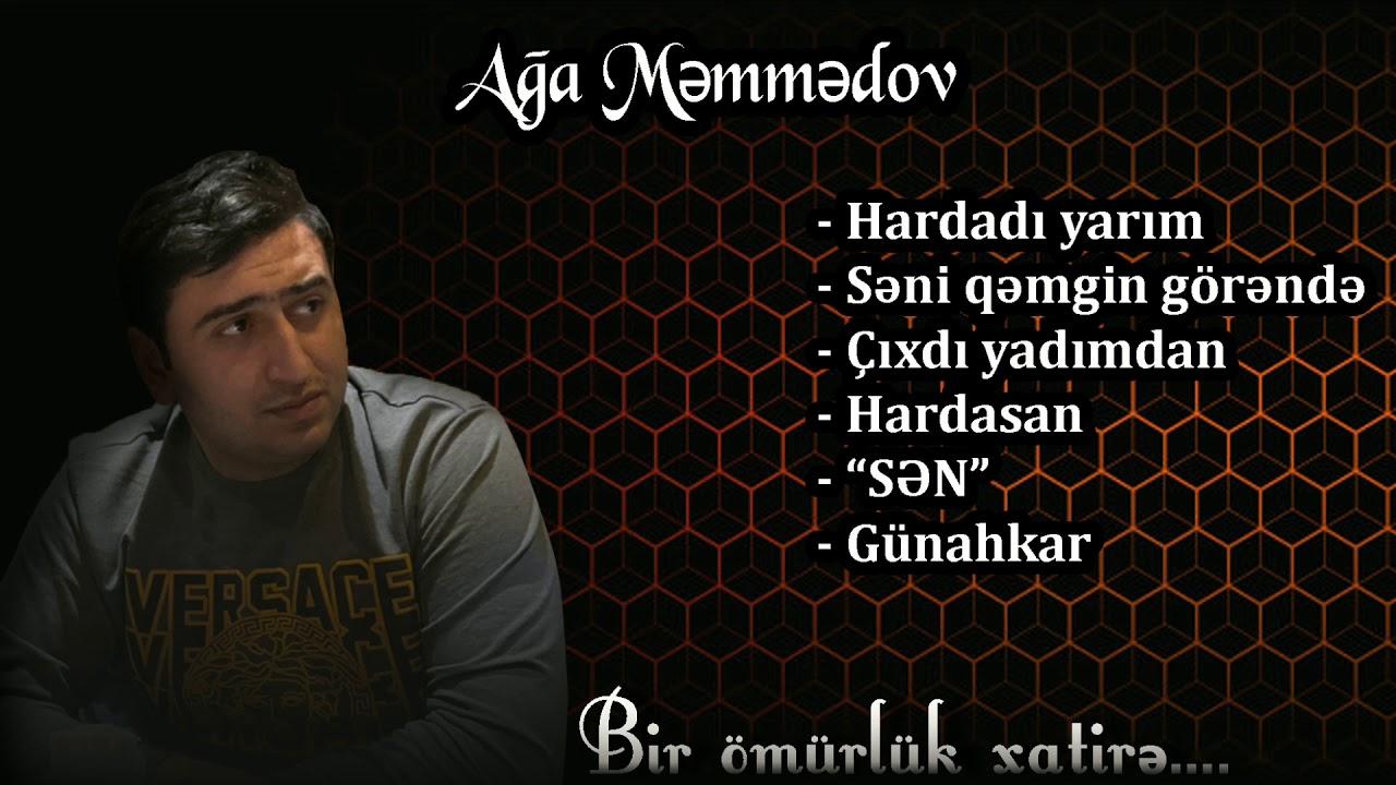 Ağa Məmmədov / \