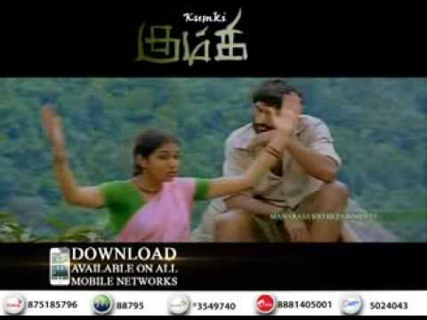 Sollitale - K J Ranjith & Shreya Ghoshal ( Kumki ) Sri Lankan Ringtone Trailer