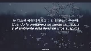 Younha – Winter Flower (feat. RM) [Sub. Español]