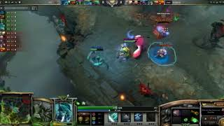 Dota 2   Meracle Phantom Assassin   FD vs Mski EPICENTER