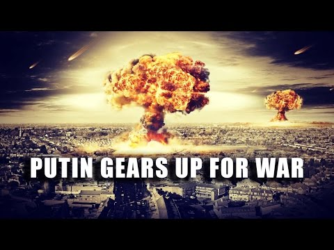 Putin Gears Up For War - Fed to Intervene in Stocks - Facebook Watching Private Messages