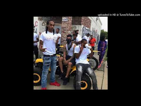 DAME DOT - HOLD ON STOP (Feat Lil Beno & Drego)