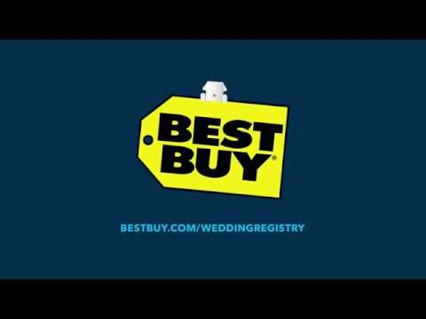 Best Buy - Group Gifting - Jesse Adam Voice Over