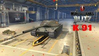 K91 - World of Tanks Blitz