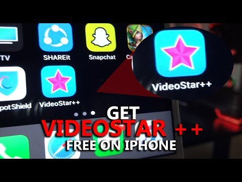 Get Video Star All Effects for Free 📹 VideoStar++ Download iOS/Android APK