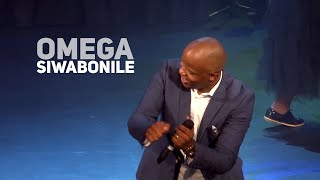 Omega Khunou - Siwabonile - South African Gospel Praise & Worship Songs 2020