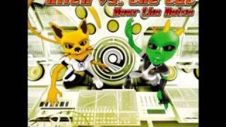 Alien Vs The Cat - Space Jam (GMS Remix)