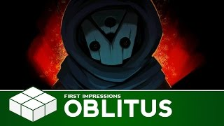 Oblitus | PC Gameplay & First Impressions