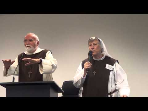 Fr Jacques Philippe - Prayer and Work