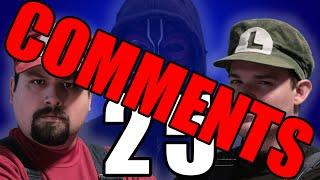 Stupid Mario World Episode 25 Comments - Alvarekt