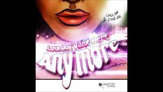 N'dinga Gaba, Layla Jayne - Love Don't Live Here Anymore (N'Dinga & DJ Spen Remix)