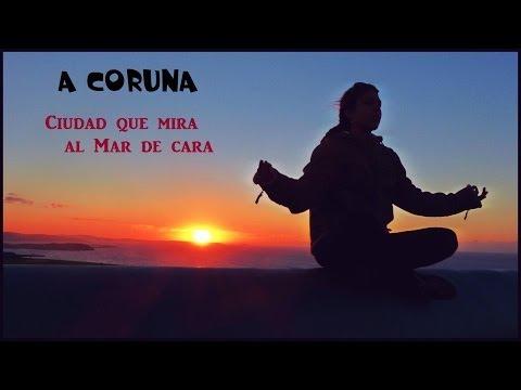 ¿Qué Ver y Hacer en Coruña? Torre Hércules y Monte San Pedro | Galicia 3# España
