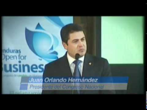 Honduras is Open for Business