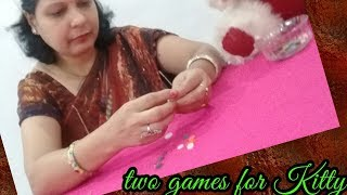 Super ideas ladies Kitty game, lucky game 😃, punctuality idea 😃and one minute game 😃, theme game
