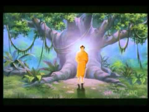 Phim Hoạt Hình - Truyền Thuyết Về Đức Phật Thích Ca 3/3